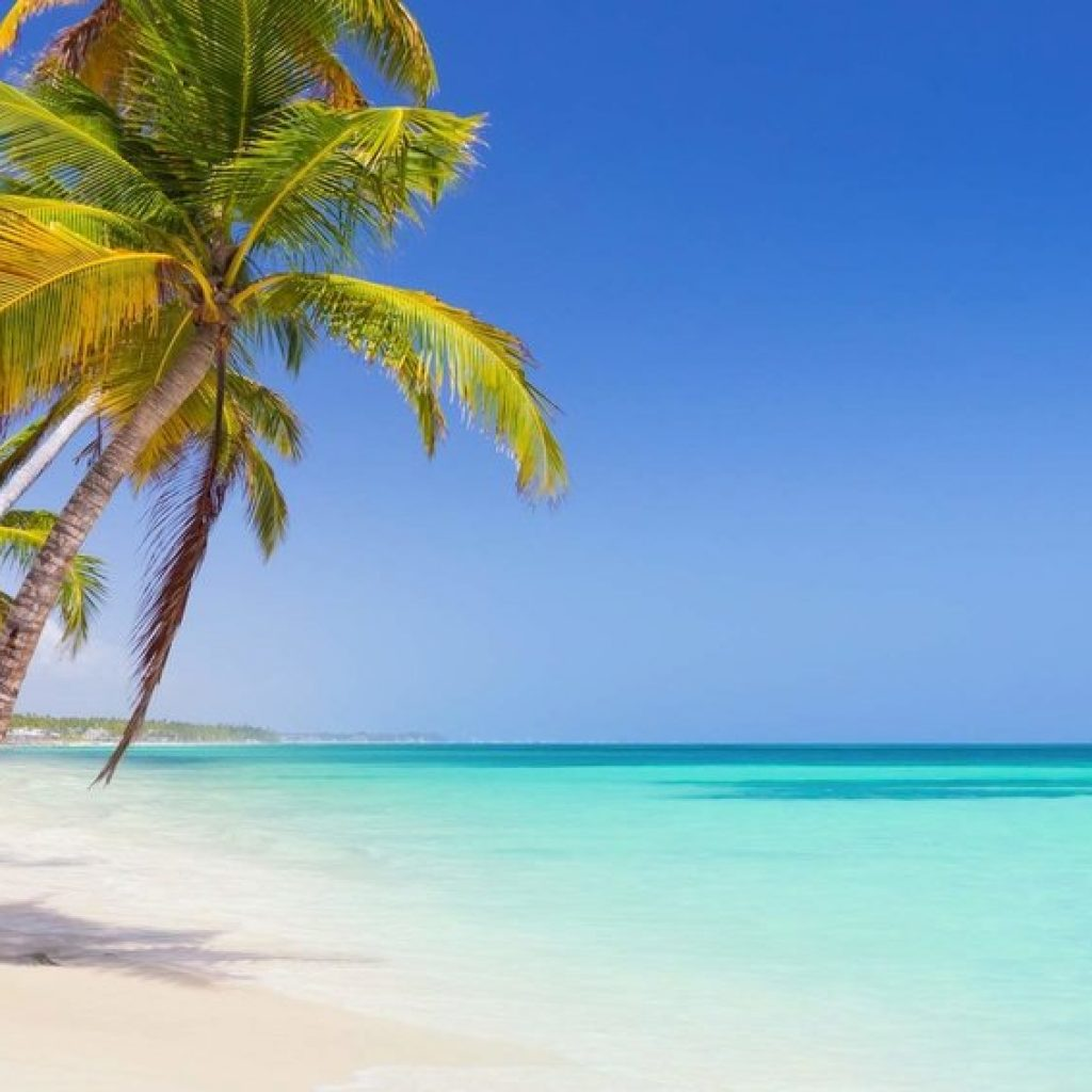 The Best Beaches In Punta Cana
