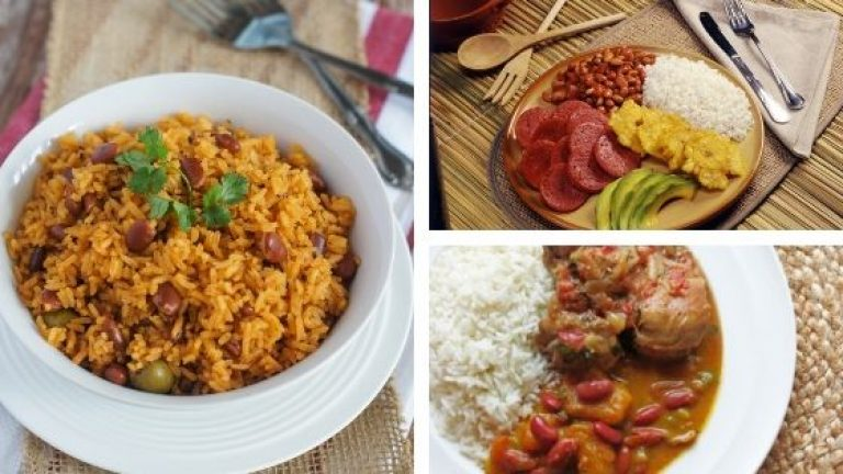Foods you must try while in Punta cana