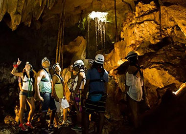 Iguabonita Cave Expedition