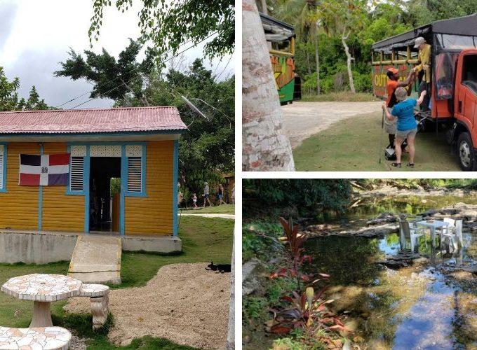Outback Safari tours in Punta Cana