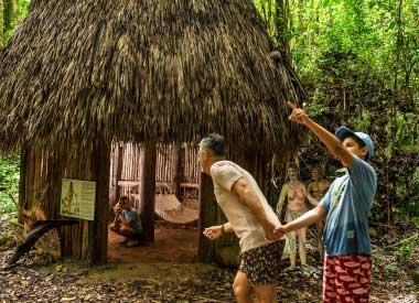 Cultural Route
