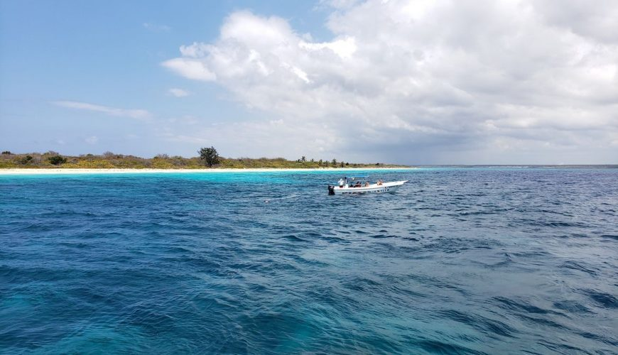 Catalina Island Excursion from Punta Cana