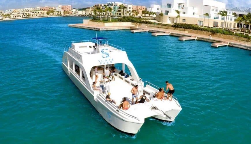Juanillo-VIP-from-Punta-Cana-Sailing