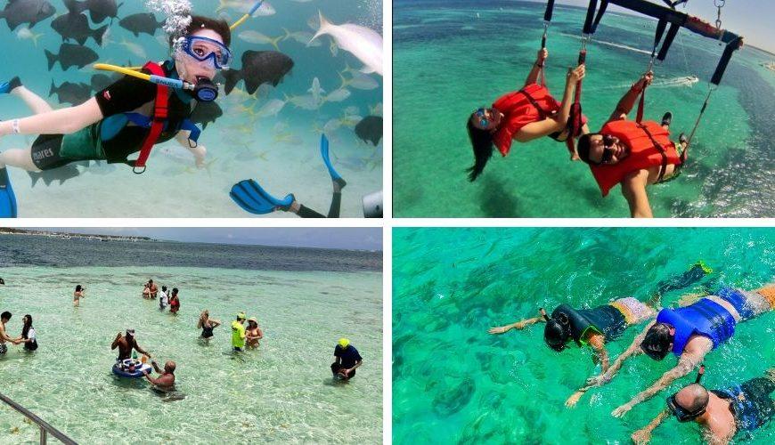 Punta Cana excursions & Tours