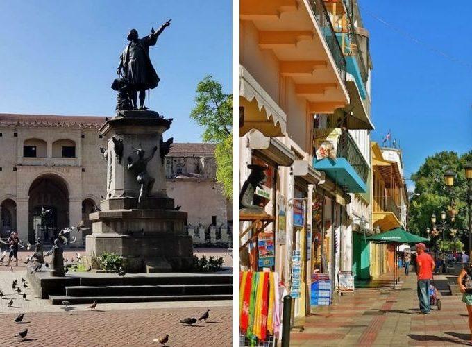 Santo Domingo City tour in Punta Cana
