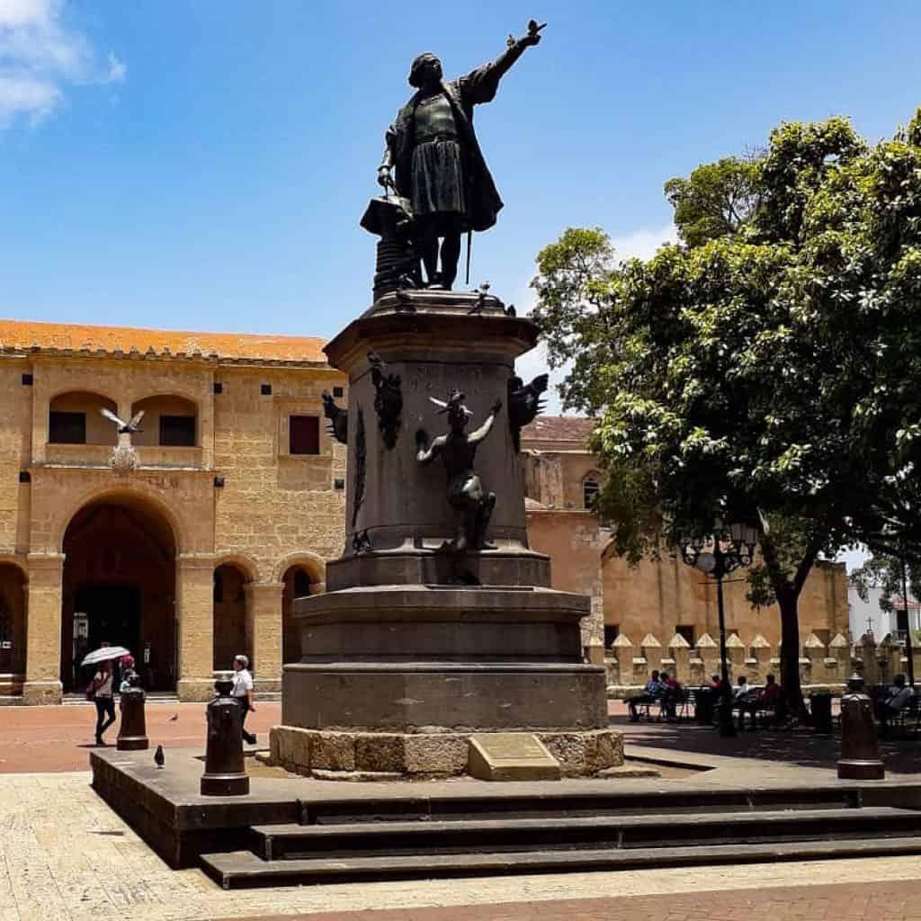 Santo Domingo Colonial City