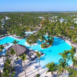 Open Resorts in Punta Cana