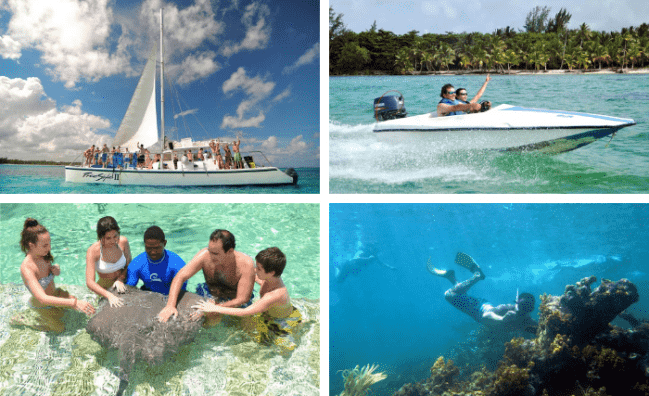 Book Things To Do, Excursions, and Tours