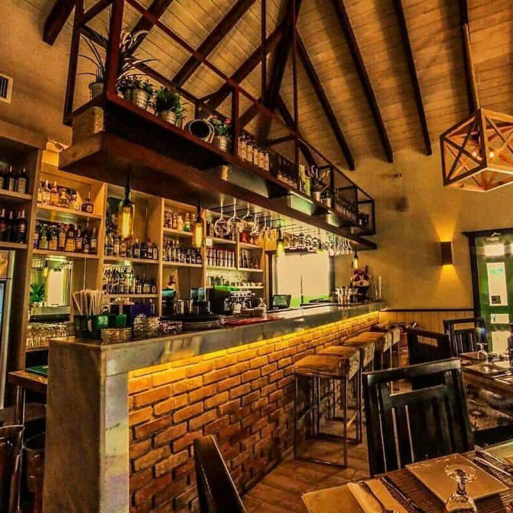 Bar Trattoria Mamma Luisa