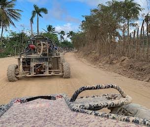Dune Buggy ATV Tour