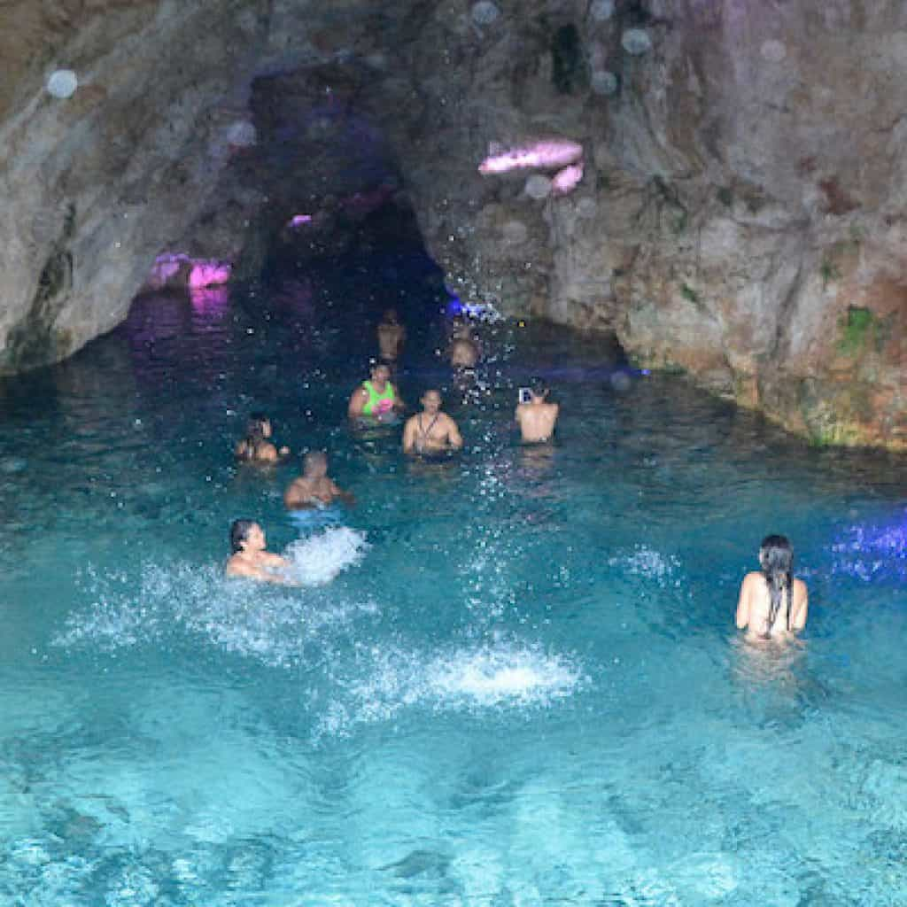 Macao Cave in Punta Cana